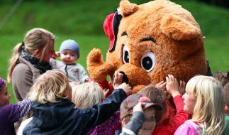 In Thüringen soll der Weltkindertag zum gesetzlichen Feiertag erklärt werden. (Foto)