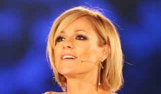 Michelle gewährt nur selten private Einblicke. Doch nun überraschte die Sängerin ihre Fans mit einem Paar-Selfie. (Foto)