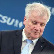 AfD überholt SPD in Umfrage - Ist Merkel endgültig am Boden? (Foto)