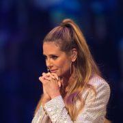 Jury-Überraschung! Heidi Klum bald mit Tom Kaulitz bei GNTM? (Foto)