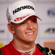 7. Sieg! Schumi-Sohn in der Formel 3 auf Titelkurs (Foto)