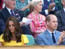 Prinz Williams Bekannte soll die einzige Frau sein, die Kate eifersüchtig machen kann. (Foto)