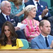 Herzogin Kate eifersüchtig! Sorgte SIE damals für die Trennung? (Foto)