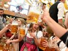 """""""O'zapft is'!"""" Das 185. Oktoberfest ist offiziell eröffnet. (Foto)"""