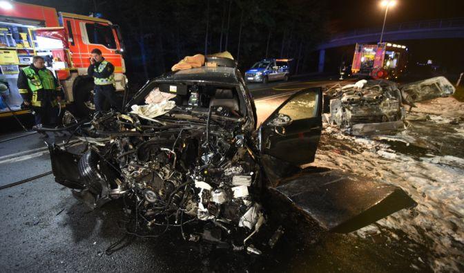 Tödlicher Unfall in Offenbach