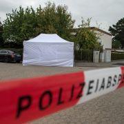 53-Jähriger tötet seine Mutter mit einem Föhn! (Foto)