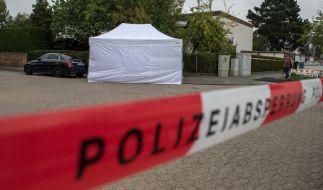 Eine Seniorin aus Darmstadt wurde offenbar von ihrem eigenen Sohn getötet. (Symbolbild) (Foto)
