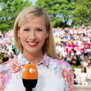 Fremdschäm-Alarm! In DIESEM Wiesn-Outfit machte Kiwi Schluss (Foto)