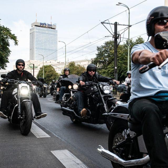 Gefährlichster Rockerboss Europas aus Haft entlassen (Foto)
