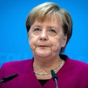 GroKo vor dem Aus? Union und SPD sacken weiter ab (Foto)