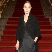Nackt-Auftritt im Hollywoodstreifen - So lebt die Schauspielerin! (Foto)