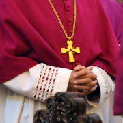 Katholische Priester missbrauchten über Jahrzenhte Minderjärige. (Foto)