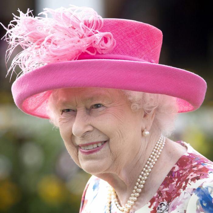Historische Royal Hochzeit für schwulen Cousin von Queen Elizabeth II. (Foto)