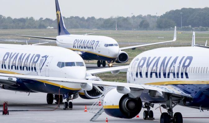 Ryanair-Streik September 2018 aktuell