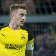Dortmund - Nürnberg,RB Leipzig - Stuttgart live sehen (Foto)