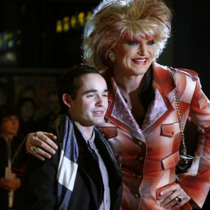 Drag-Queen Olivia Jones äußert schwere Vorwürfe (Foto)