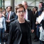 Seehofer holt entlassene BAMF-Chefin ins Innenministerium (Foto)