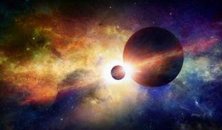 2060 soll Gott die Apokalypse bringen. (Foto)