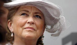 Die aus Italien stammende Paola war von 1993 bis 2013 Königin der Belgier. (Foto)
