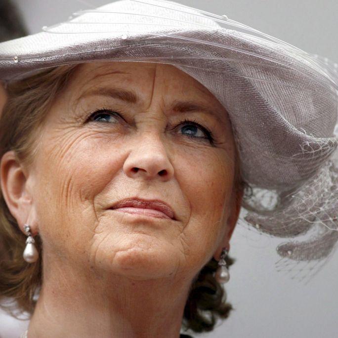 Schlaganfall! Große Sorge um kranken Royal (Foto)