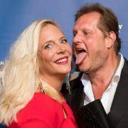 Jens Büchner und seine Ehefrau Daniela Karabas betreiben auf Mallorca ihre Faneteria - doch im Lokal wird sich einiges ändern. (Foto)
