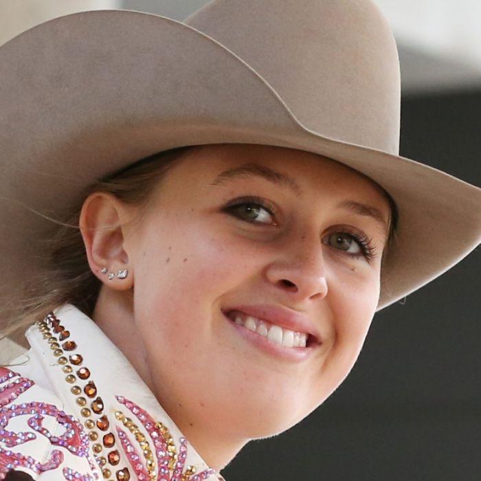Endlich! Gute Neuigkeiten für die Tochter von Michael Schumacher (Foto)