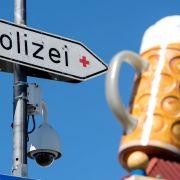 Volksfest eskaliert! 1. Todesopfer auf der Wiesn (Foto)