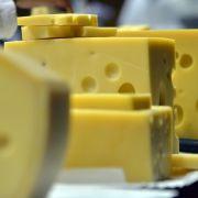 Salmonellen-Alarm! Unternehmen ruft Schnittkäse-Sortiment zurück (Foto)