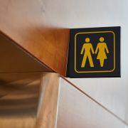 Mädchen (6) auf Restaurant-Toilette vergewaltigt (Foto)