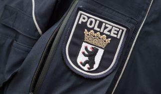 Ein Berliner Polizist soll für die Türkei spioniert haben. (Foto)