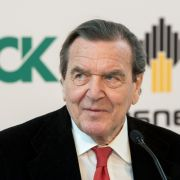 Das kostet Altkanzler Schröder die Steuerzahler (Foto)