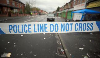 Nach dem Mord an seiner achtjährigen Tochter steht ein 55-jähriger Brite vor Gericht (Symbolfoto). (Foto)