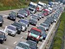 Unfall-Drama auf A9 bei Leipzig