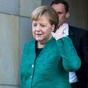 Koalition in Sachsen? Merkel erteilt AfD klare Abfuhr (Foto)
