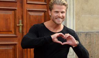 "Paul Janke stößt als Ex-""Bachelor"" zur Stripper-Truppe ""The Chippendales"". (Foto)"