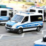 Sächsische LKA-Beamte nutzen NSU-Decknamen (Foto)