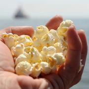Schimmelpilze!Seeberger ruft DIESEN Popcorn-Mais zurück (Foto)