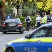 3 Verletzte! Psychisch kranker Täter wollte Kollegenstreit austragen (Foto)