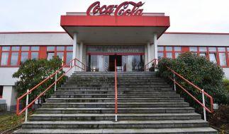 Das Unternehmen Coca-Cola ruft einen Eistee zurück. (Foto)