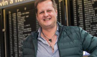 Jens Büchner gibt wieder Vollgas. (Foto)