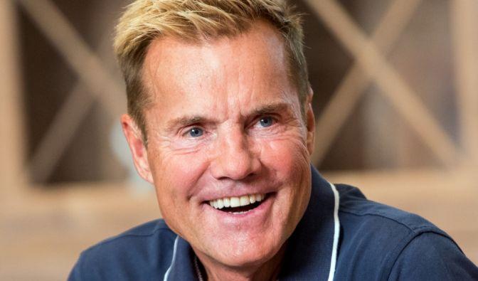 Dieter Bohlen hat abgenommen