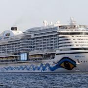 Passagier berichtet über misslungenen Urlaub (Foto)