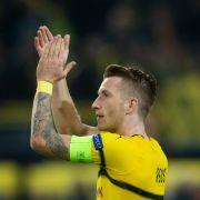 Die Dortmunder schafften die Sensation nicht.