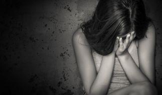 In Indien wurde ein junges Mädchen (15) Opfer eines Gewaltverbrechens. (Symbolbild) (Foto)