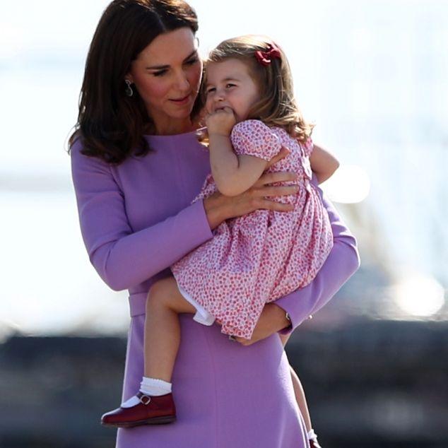 Knallhartes Royal-Training! So hart drillt Herzogin Kate ihre Kinder (Foto)