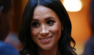 Wann wird Herzogin Meghan uns mit Baby-News verzücken? (Foto)