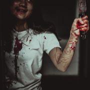 Pädo-Kannibale und Mädchen (12) zerhacken und kochen Mann (Foto)