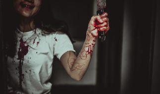 An dem grauenhaften Verbrechen soll auch ein 12-jähriges Mädchen beteiligt gewesen sein. (Symbolbild) (Foto)