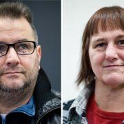 Lange Haftstrafen: 11 Jahre für Wilfried W.,13 Jahre für Angelika W. (Foto)
