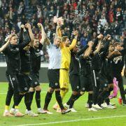 Alle Gewinner vom 4. Spieltag der EL-Gruppenphase hier (Foto)